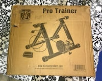 Cycling Pro Trainer Washington, 20036