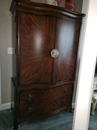 Armoire Bowie