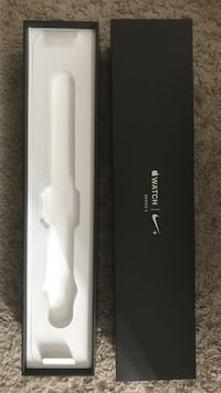 Apple Watch Series 3 Nike - BOX ONLY New Albany, 43054