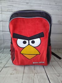 Brand New Angry Birds Backpack ... Frederick