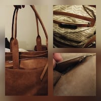 Large Leather Purse  Winnipeg, R3C 1X3