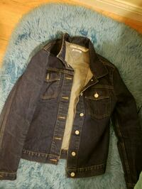 size small Tommy Hilfiger jacket in good condition