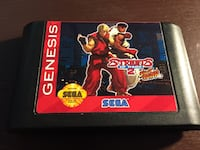Streets of Rage 2: Street Fighter for Sega Genesis LaGrangeville, 12540