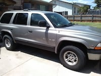 silver crew cab pickup truck null
