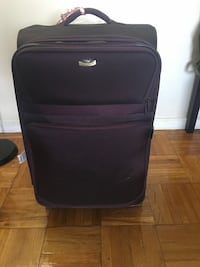 Travelling luggage bag for sale  Jersey City, 07304