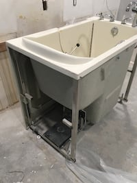 Walk-In Tub Warwick