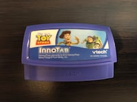 Innotab Toy Story Game cartridge/for vTech systems only Tinley Park, 60477