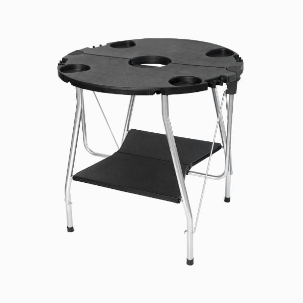 Napoleon TravelQ 2225 Stand for Portable Gas Grill (NEW)