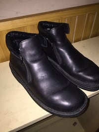 Brand New Men's Naot Genuine Leather Boots Washington, 20015