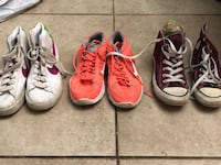 Used shoes San Leandro, 94577