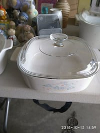 white and gray slow cooker Edmonton, T5K 0L4