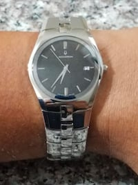 ACCUTRON Lucerne 26B13 Watch. 2274 mi