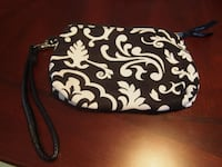 Thirty-One Gifts Mini Zipper Pouch Charlotte