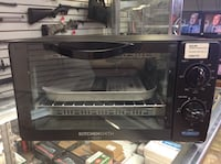 Toaster oven  Mentone, 92359