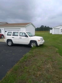 2008 - Jeep - Patriot Youngstown
