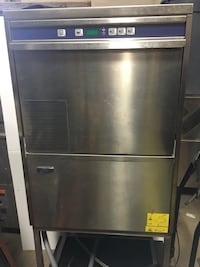 Commercial dishwasher  Vaughan, L6A 2N2
