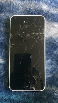 cracked space gray iPhone 6 San Mateo, 94401