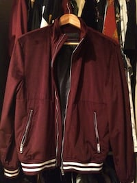 Veste zara bordeaux Paris, 75020