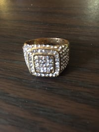 Ring size 12