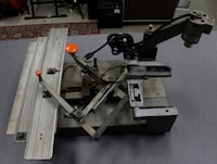 New Hermes Engravograph Engraving Inscribing Machine Personalize With Working Motor Woodbridge