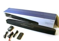 Sound bar w remote and wires Gilbert, 85295
