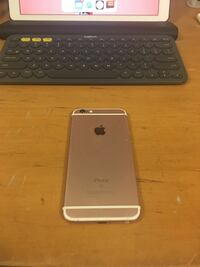 iPhone 6s Rose Gold (Sprint) Los Angeles, 91335