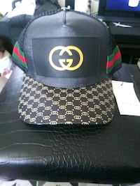 Gucci trucker hat brand new South San Francisco, 94080