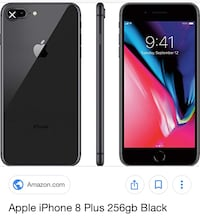 I Phone 8 Plus Lamar, 47550
