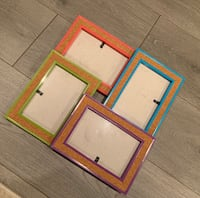 Colorful Picture Frame Capitol Heights, 20743