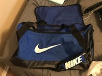 Large Nike Duffle Bag Fort Worth, 76244
