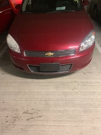 Chevrolet - Impala - 2008 Ellicott City