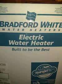 water heater Virginia Beach
