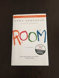 Book-Room Hardcover