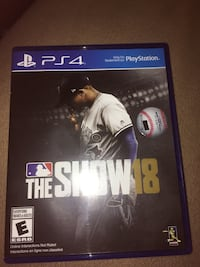 Mlb the show 18 Edmonton, T6T 0Y6