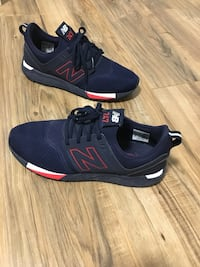 New Balance 247 sneakers shoes North Vancouver, V7K 3C4