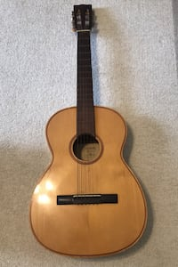 1970's Sandre Guitar Vintage, needs new strings and tuning, see pic.
