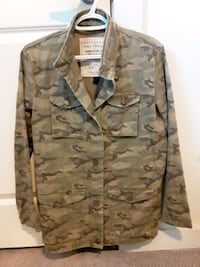 Hilfiger's Women's Military Jacket New Orleans, 70112