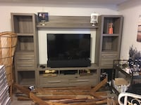 Media centre tv stand Vaughan