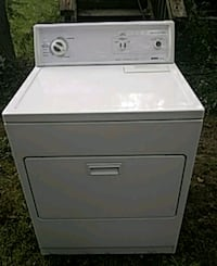 Sears Kemore white electric dryer Shirley, 11967