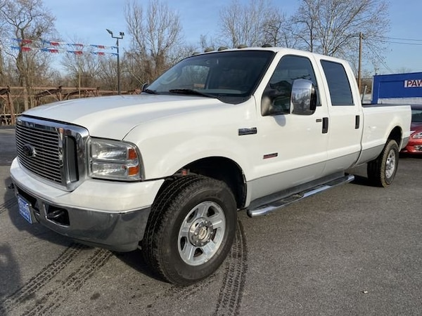 Ford Super Duty F-250 2006 18670791-bbd2-4fb4-bc0e-192ff3ccaf4c