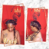 book now butterflybraids New Orleans