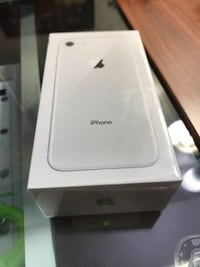 rose gold iPhone 7 box HERNDON