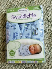 Baby Swaddle Wrap  Cape Coral, 33914
