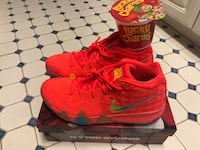 Nike Kyrie 4 Lucky Charms size 11 Rockville, 20853