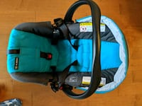 Graco snugride 35 carseat with Base Guelph, N1L 0E6