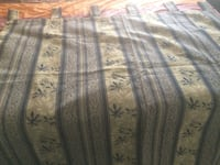 Pair of curtains only for$10 Calgary, T3J 4R1