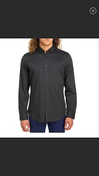 New/No Tag! Calvin Klein Slim Fit Shirt  Charles Town, 25414