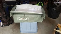 GRACO Pack N Play with sleeper.. Middletown, 17057