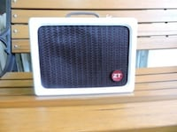 ZT Lunch Box  Acoustic/ Vocal Amp TORONTO