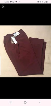 Size 12 Worthington pants. New with tags! Martinsburg, 25401